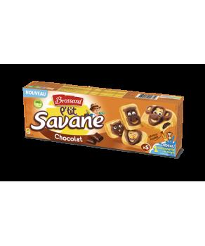 Petits Gateaux Savane