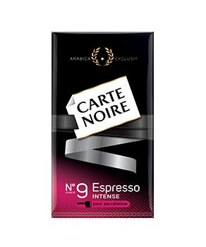 Café Carte Noire Expresso