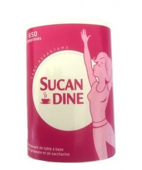 Sucrette Sucandine