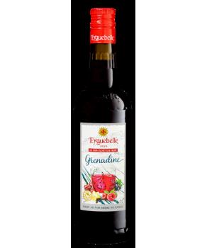 Sirop Eyguebelle Grenadine