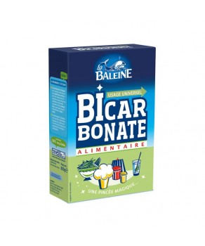 Bicarbonate Alimentaire La...
