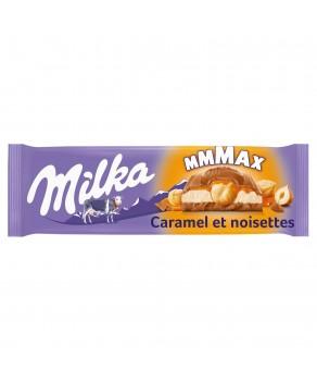 Milka Caramel Noisettes entières