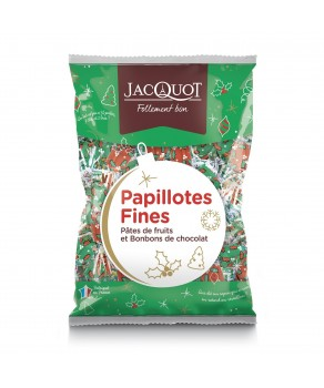 Papillotes Fines