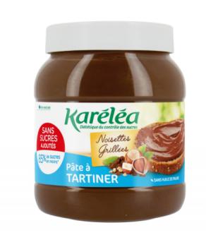Pâte à Tartiner Karéléa