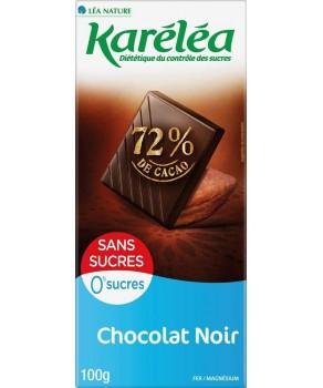 Chocolat Noir Karéléa