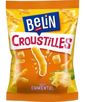 Croustilles Fromage