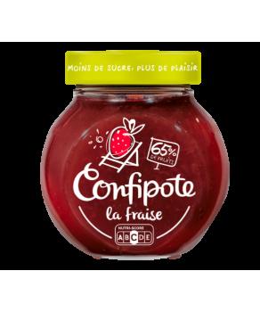 Confipote fraise