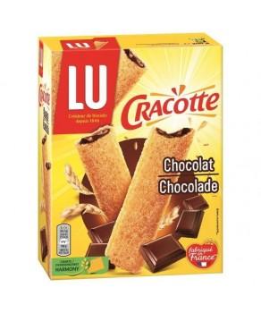 Craquinettes Fourrées chocolat