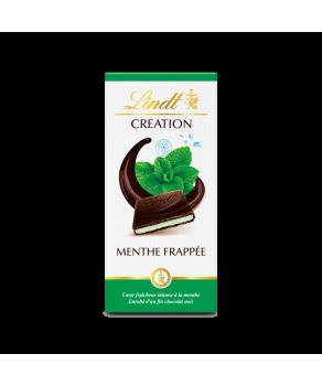 Chocolat Menthe Frappée