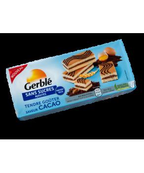 Tendre goûter Cacao Gerblé