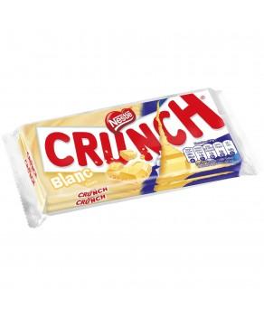 Chocolat Blanc Crunch