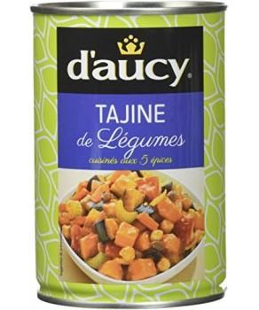 Tajine d'Aucy