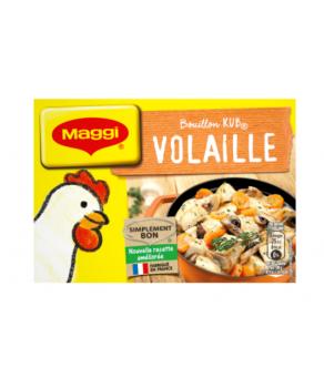 Bouillon de Volaille Maggi