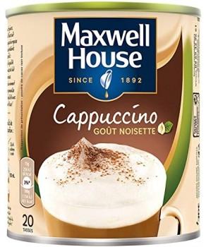 Maxwell Cappuccino Noisette