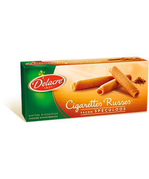 Cigarettes Russes Speculoos