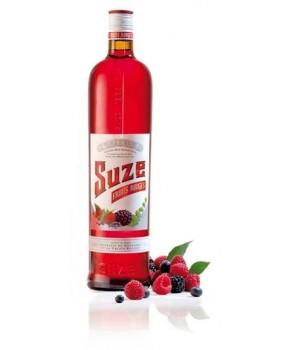Suze Fruits Rouges