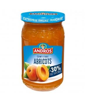 Confiture aux abricots...