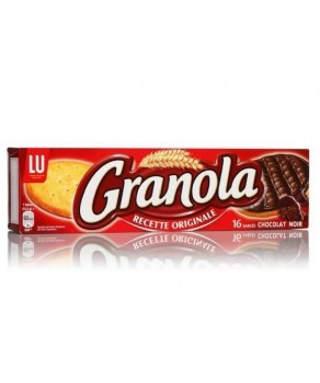 Biscuis sablés chocolat...
