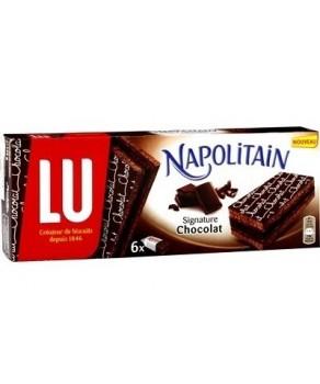Napolitain Chocolat Noir