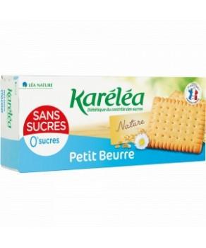 Petits Beurres Karéléa