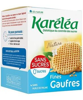 Fines Gaufres Karéléa