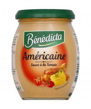 Sauce Américaine