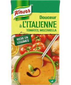 Soupe Douceur à l'Italienne
