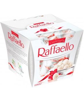 Raffaello Gaufrettes Noix...