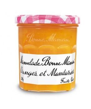 Marmelade d'Oranges et...