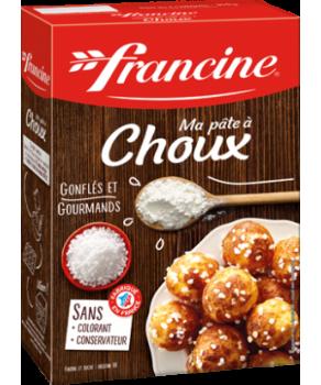 Pâte à Choux & Chouquettes