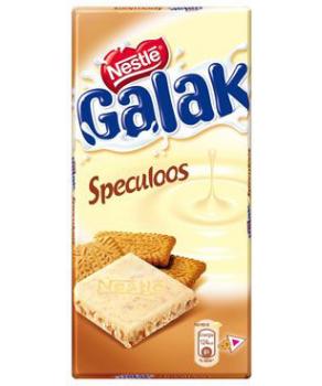 Chocolat Galak Speculoos