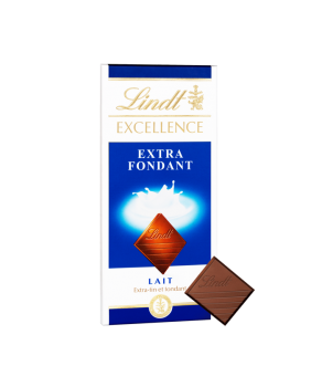 Chocolat Lait Extra Fin