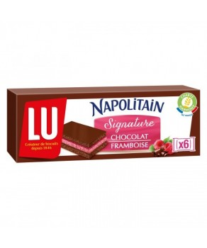Biscuits Napolitain...