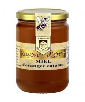 Miel d'oranger Catalan
