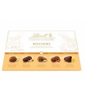 Chocolats Lindt...