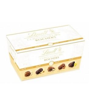 Chocolats Lindt Rochers