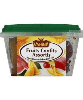 Vahiné Fruits Confits Assortis