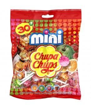 Mini Chupa Chup's