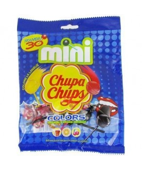 Chupa Chup's Colors