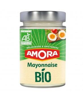 Mayonnaise bio Amora