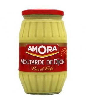 Gros bocal Moutarde Amora