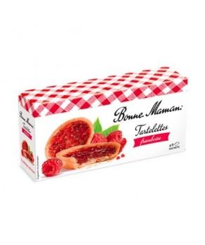 Tartelettes framboise Bonne...