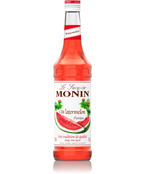 Sirop Pastèque Monin