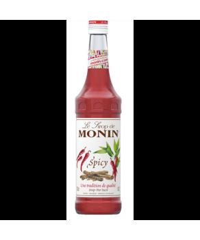 Sirop Hot Spicy Monin