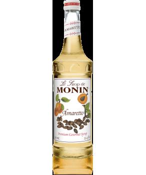 Sirop Amaretto Monin