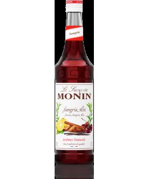 Sirop de sangria mix Monin