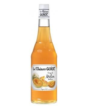 Sirop Maison Guiot Melon