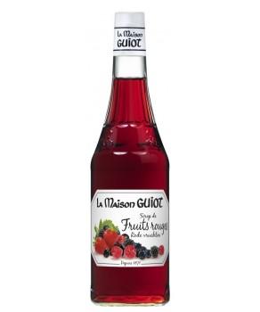 Sirop Maison Guiot Fruits...