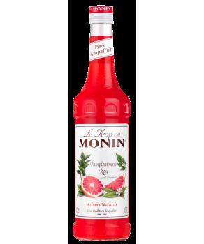 Sirop Pamplemousse Rose Monin