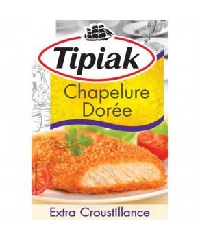 Chapelure Dorée